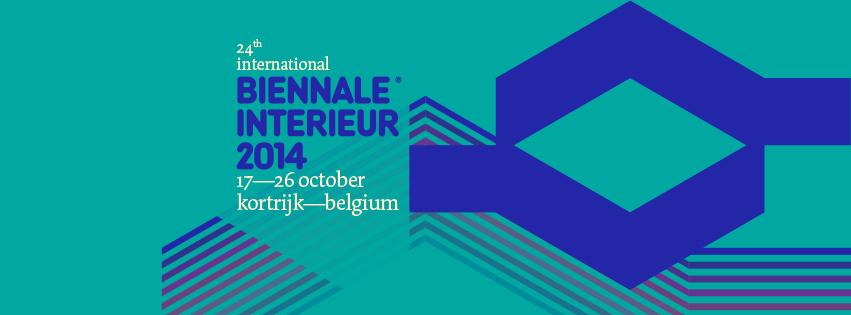 2014 biennale interieur kortrijk javydesign for Interieur kortrijk 2015