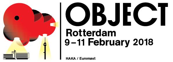 2018, Object Rotterdam